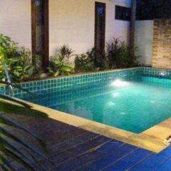 Отель Villa Pattana бассейн