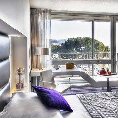 Отель Mercure Nice Promenade Des Anglais комната для гостей фото 3