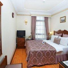 Best Western Empire Palace Hotel & Spa комната для гостей фото 6