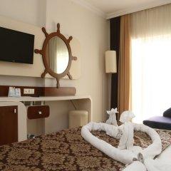 Transatlantik Hotel & Spa Кемер удобства в номере фото 2