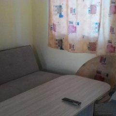 Отель Nimpha Bungalows Варна комната для гостей фото 5
