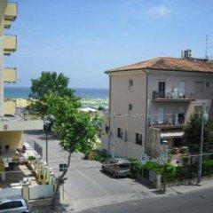 Отель Piccari Римини парковка