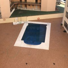 Апартаменты Namaste Apartment Торремолинос бассейн