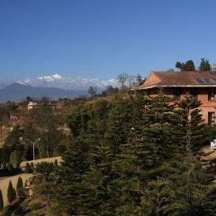 Отель Godavari Village Resort Непал, Лалитпур - отзывы, цены и фото номеров - забронировать отель Godavari Village Resort онлайн