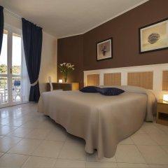 Hotel Desiree Проччио комната для гостей фото 3