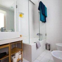 Отель Ola Lisbon - Principe Real IV Лиссабон ванная