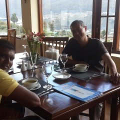 Отель Tea Bush Hotel - Nuwara Eliya Шри-Ланка, Нувара-Элия - отзывы, цены и фото номеров - забронировать отель Tea Bush Hotel - Nuwara Eliya онлайн питание фото 3
