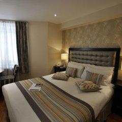 Duke of Leinster Hotel комната для гостей фото 3