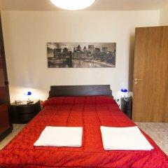 Отель B&B Luxury Лечче комната для гостей фото 5