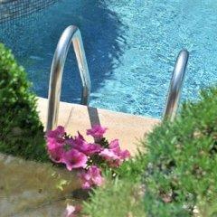 Отель Hôtel La Villa Cannes Croisette Франция, Канны - отзывы, цены и фото номеров - забронировать отель Hôtel La Villa Cannes Croisette онлайн пляж