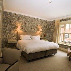 Отель The Grange Hotel Великобритания, Йорк - отзывы, цены и фото номеров - забронировать отель The Grange Hotel онлайн комната для гостей фото 2