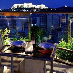 Отель Dorian Inn Hotel Греция, Афины - 7 отзывов об отеле, цены и фото номеров - забронировать отель Dorian Inn Hotel онлайн фото 11