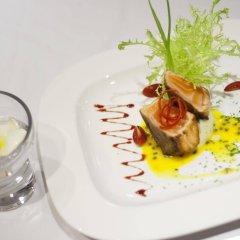 Golden Lotus Luxury Hotel питание фото 3