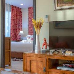 Отель Citismart Residence Таиланд, Паттайя - отзывы, цены и фото номеров - забронировать отель Citismart Residence онлайн удобства в номере