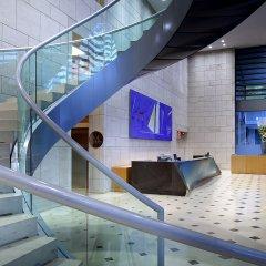 Отель Eurostars Grand Marina бассейн фото 3