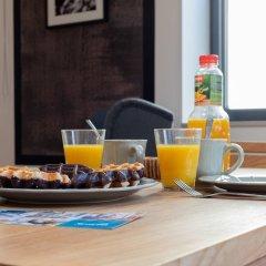 Отель Sweet Inn Apartments Sablons Бельгия, Брюссель - отзывы, цены и фото номеров - забронировать отель Sweet Inn Apartments Sablons онлайн в номере фото 2