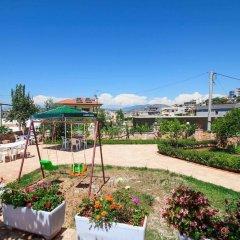 Отель Villa Abedini Албания, Ксамил - отзывы, цены и фото номеров - забронировать отель Villa Abedini онлайн
