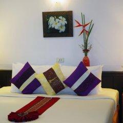 Samui Island Beach Resort & Hotel комната для гостей фото 2