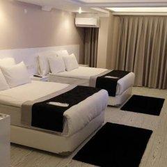 KremoN Hotel Турция, Усак - отзывы, цены и фото номеров - забронировать отель KremoN Hotel онлайн комната для гостей фото 2