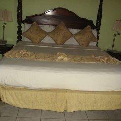 Отель Villa Sonate удобства в номере