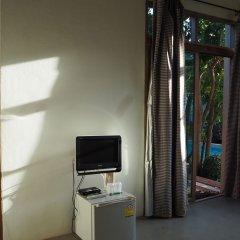 Отель Cabine De Plage удобства в номере