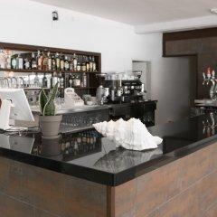 Отель RVHotels Nieves Mar гостиничный бар