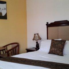 Don Gal Hotel комната для гостей фото 3