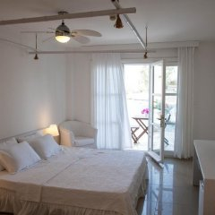 Port Alacati Hotel Чешме комната для гостей