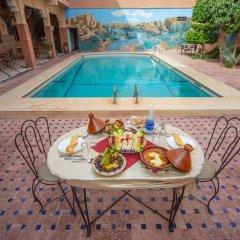 Отель Zaghro Марокко, Уарзазат - отзывы, цены и фото номеров - забронировать отель Zaghro онлайн в номере