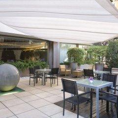 Visconti Palace Hotel фото 3