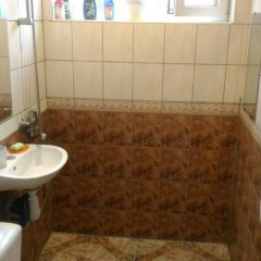 Апартаменты Pauls Appart Apartments Калининград ванная