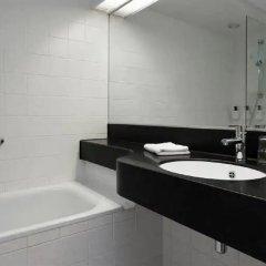 Отель Scandic Kirkenes Норвегия, Киркенес - отзывы, цены и фото номеров - забронировать отель Scandic Kirkenes онлайн ванная фото 2
