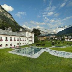 Отель Maison Du-Noyer Италия, Аоста - отзывы, цены и фото номеров - забронировать отель Maison Du-Noyer онлайн фото 5