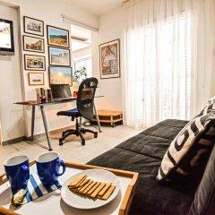 Отель Villa Blue Phoenix Протарас интерьер отеля фото 2
