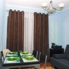 Отель Residencial Faria Guimarães комната для гостей фото 2