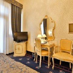 Hotel Montecarlo Венеция удобства в номере
