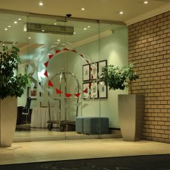 Отель Cresta President Габороне интерьер отеля