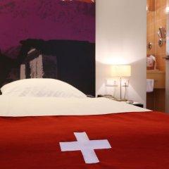 Отель Helvetia Hotel Munich City Center Германия, Мюнхен - 2 отзыва об отеле, цены и фото номеров - забронировать отель Helvetia Hotel Munich City Center онлайн фото 2