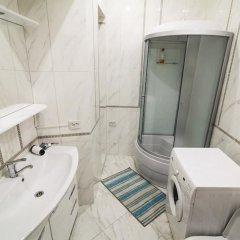 A1 Hostel ванная