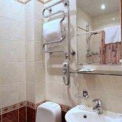 Мини-отель Холстомеръ ванная фото 2