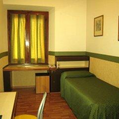 Отель Golf Италия, Флоренция - отзывы, цены и фото номеров - забронировать отель Golf онлайн комната для гостей фото 3