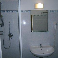 Отель Happy Римини ванная