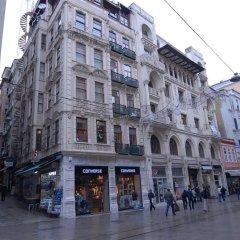 Perapart Турция, Стамбул - отзывы, цены и фото номеров - забронировать отель Perapart онлайн городской автобус