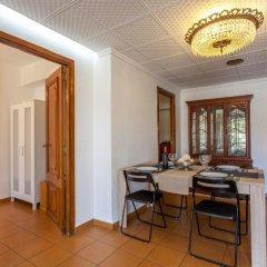 Апартаменты Like Apartments XL Валенсия в номере фото 2