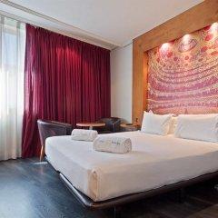 Abba Sants Hotel комната для гостей фото 5