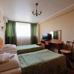 Отель МКМ 2* Стандартный номер фото 10