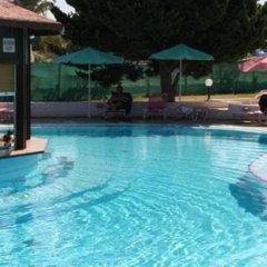 Отель Astreas Beach Hotel Кипр, Протарас - 2 отзыва об отеле, цены и фото номеров - забронировать отель Astreas Beach Hotel онлайн фото 8