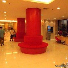 Отель City Exquisite Hotel (Xiamen Dongdu) Китай, Сямынь - отзывы, цены и фото номеров - забронировать отель City Exquisite Hotel (Xiamen Dongdu) онлайн интерьер отеля фото 3