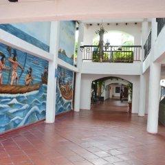 Hotel Sansiraka интерьер отеля фото 3