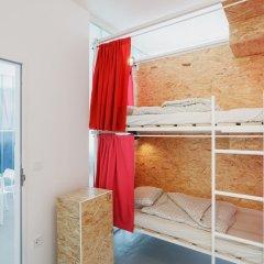 Avenue Hostel комната для гостей фото 4
